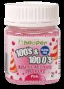 Hopper 100s Pink web