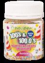 Hopper 100s rainbow web
