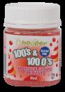 HOPPER 100s Red web