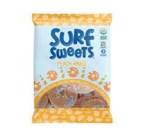 SURF Peach rings