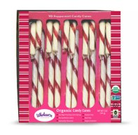 Wholesome candy canes